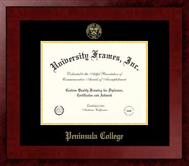 Image For FRAME GRADUATION BA