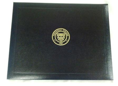 Image For DIPLOMA COVER BA